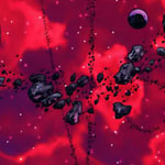 Вселенная Антиматерии/ Квард